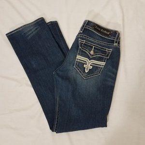 Rock Revival Sz. 31 Tori Straight Jeans